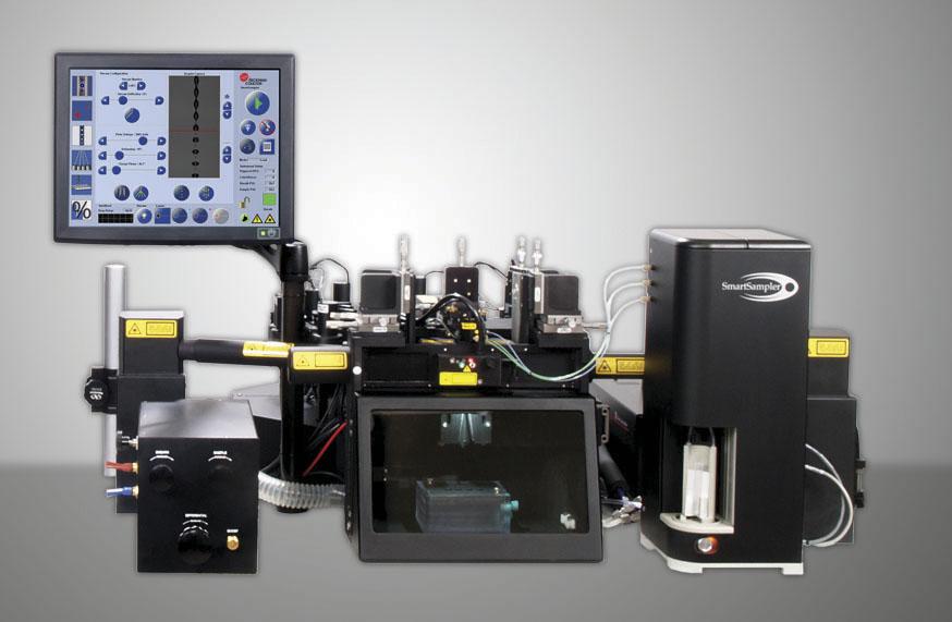 xdp超速流式细胞分选系统